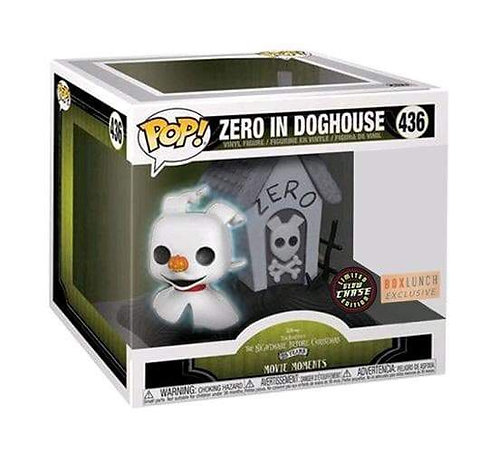 Zero in Doghouse #436 - Box Lunch Exclusive CHASE