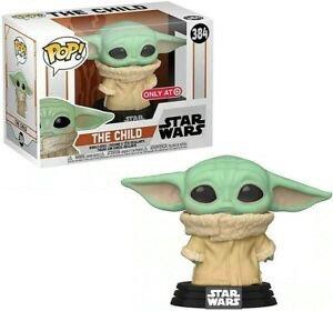 The Child #384 - Star Wars Mandalorian Baby Yoda