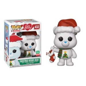 Christmas Wishes Bear #432 - Care Bears Funko Shop Exclusive