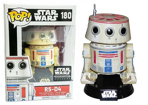 R5-D4 #180 - Star Wars