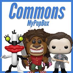 MyPopBox Subscription (Commons)