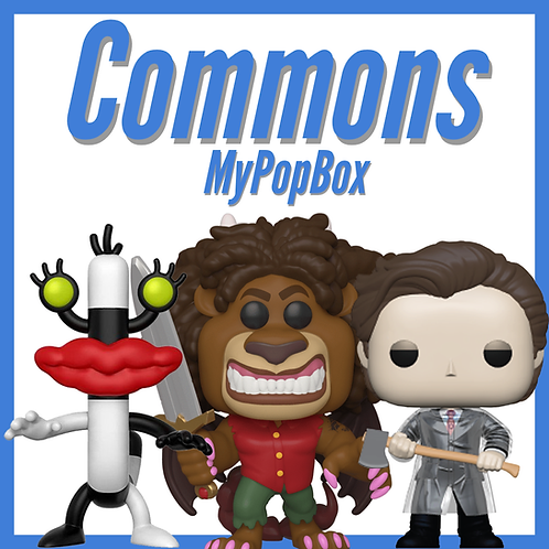 Subscription Commons MyPopBox