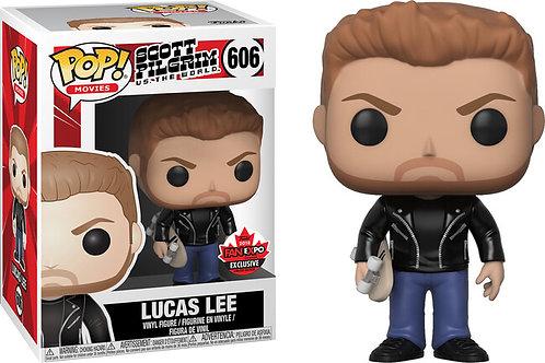 Lukas Lee #606 - Scott Pilgram Fan Expo Exclusive