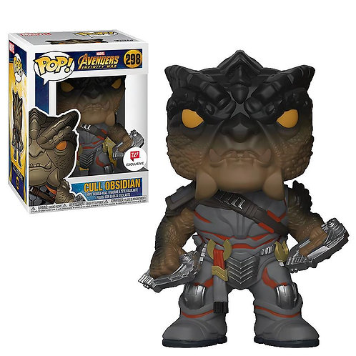 Cull Obsidian #298 - Walgreens Exclusive Avengers