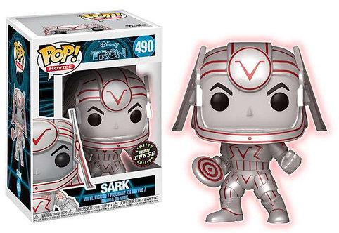 Disney's Tron - Sark CHASE!