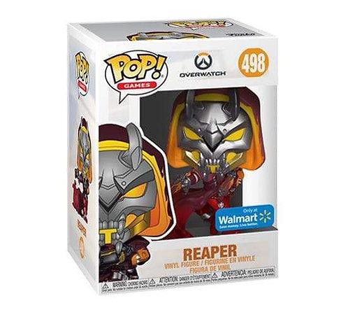 Reaper #498 - Overwatch Walmart Exclusive