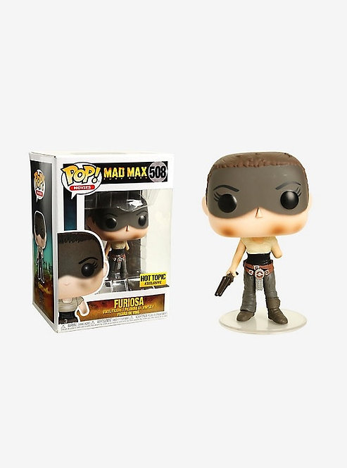 Furiosa #508 - Mad Max Hot Topic Exclusive