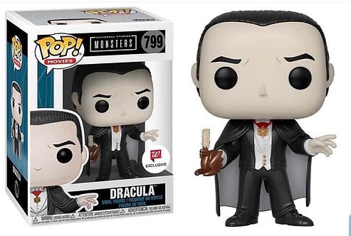 Dracula #799 - Universal Monsters Walgreens Exclusive