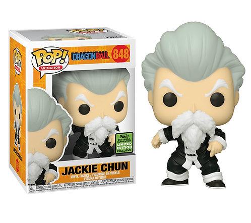 Jackie Chun #848 - Dragon Ball 2021 ECCC Box Lunch Exclusive