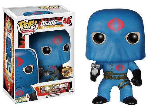 Cobra Commander #46 - GiJoe Bait Exclusive