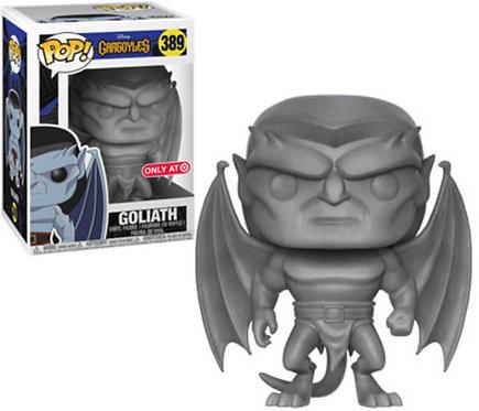 Goliath #389 - Disney's Gargoyles Target Exclusive