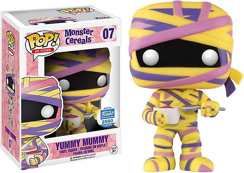 Yummy Mummy #07 - Monster Cereals Funko Shop Exclusive