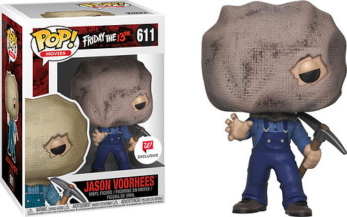 Jason Voorhees #611 - Friday the 13th Walgreens Exclusive
