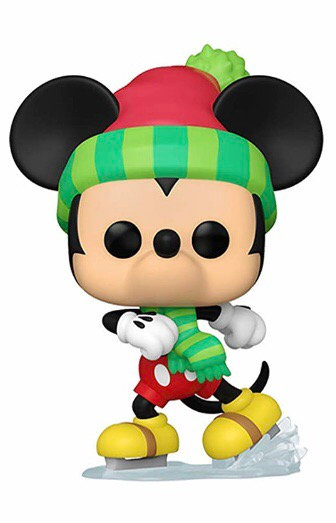 Mickey Mouse #997 - Disney's Holiday Amazon Exclusive