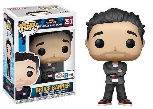 Bruce Banner #250 - TRU Exclusive