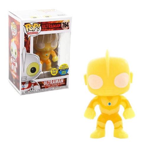 Ultraman #764 GITD Toy Tokyo Exclusive