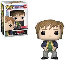 Tommy - Little Jacket #506 Target Exclusive
