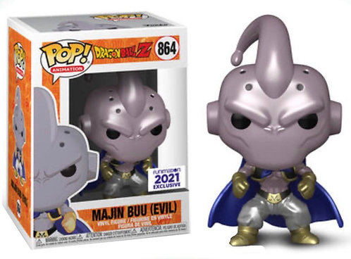 Majin Buu (Evil) #864 - Dagon Ball Z 2021 Funimation Exclusive