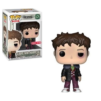 Louis Winthorpe III #678 - Trading Places Target Exclusive