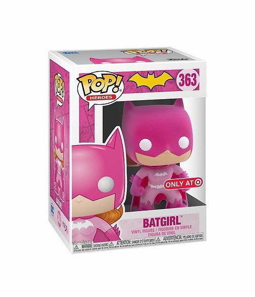 Batgirl #363 - Breast Cancer Awareness Target Exclusive