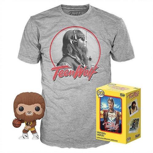 Teen Wolf Scott Howard T-Shirt Bundle Target Exclusive (L)