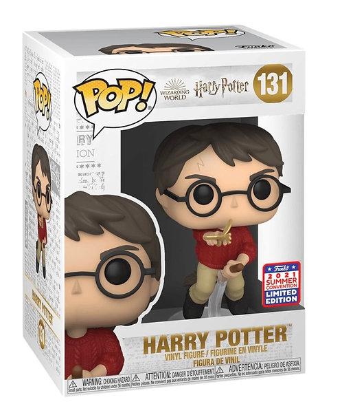 Harry Potter #131 - 2021 Funkon Exclusive