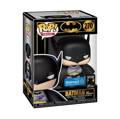 Batman (First Appearance) #240 - Walmart Exclusive