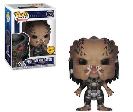 Fugitive Predator #620 CHASE - Funko Pop