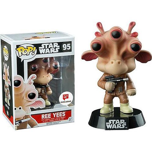 Ree Yees #95 - Star Wars Walgreens Exclusive
