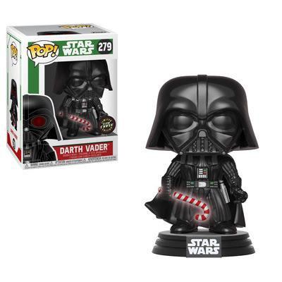 Darth Vader #279 CHASE - Star Wars GITD Chase