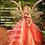 Thumbnail: Snow Fairy Dress / Festival Clothing / Fairy / Princess Dress / Girls Dresses
