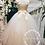 Thumbnail: Ivory Flower Girl Dress/Bridesmaid Dress/Prom Dress/Girls Dresses