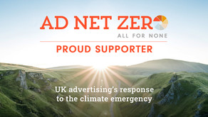Ad Net Zero – A vital first step in the right direction