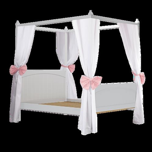 Maxtrix Princess Poster bed