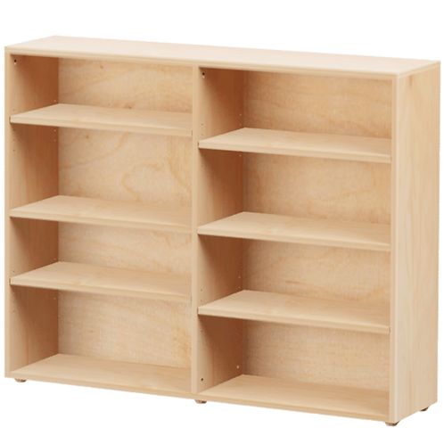 Maxtrix 8 Shelf Bookcase
