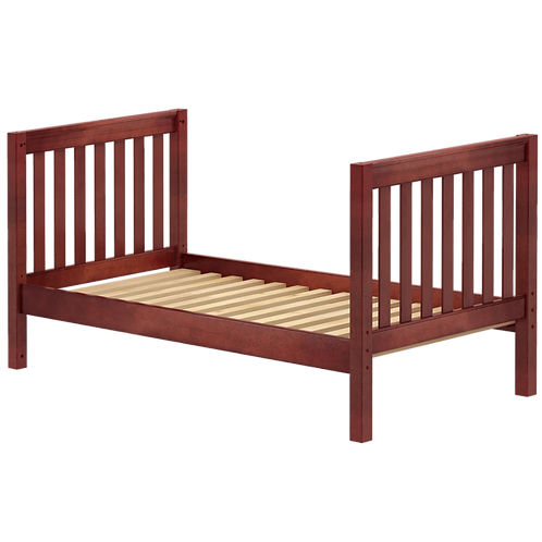 Maxtrix Twin Bed (High/Ft. Panel)