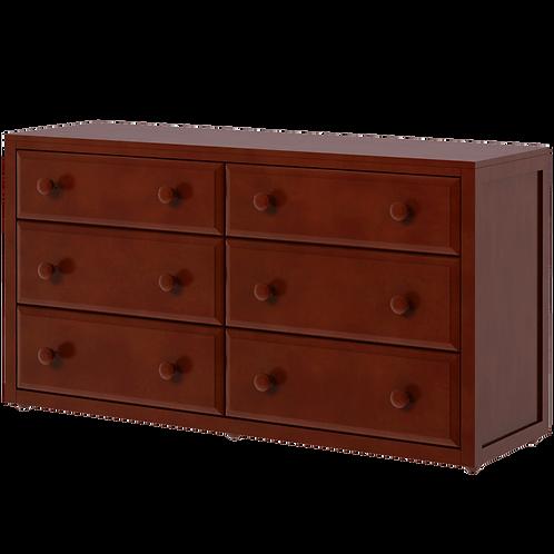 Maxtrix 6 Drawer Dresser