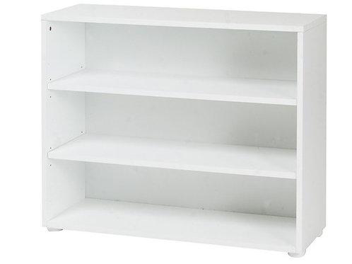Maxtrix 3 shelf bookcase