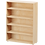 Thumbnail: Maxtrix 5 Shelf Bookcase