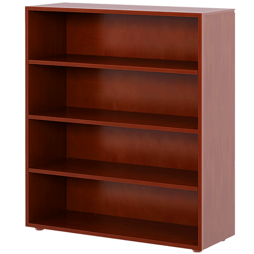 Maxtrix 4 Shelf Bookcase