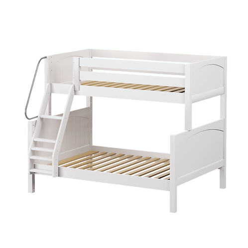 Maxtrix Twin/Full L-Bunk with Angle Ladder