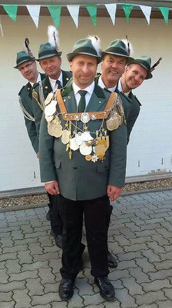 Hauptkönig