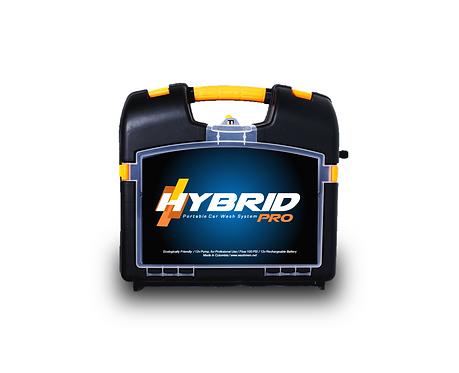 HYBRID PRO (Equipo Portátil de Lavado)