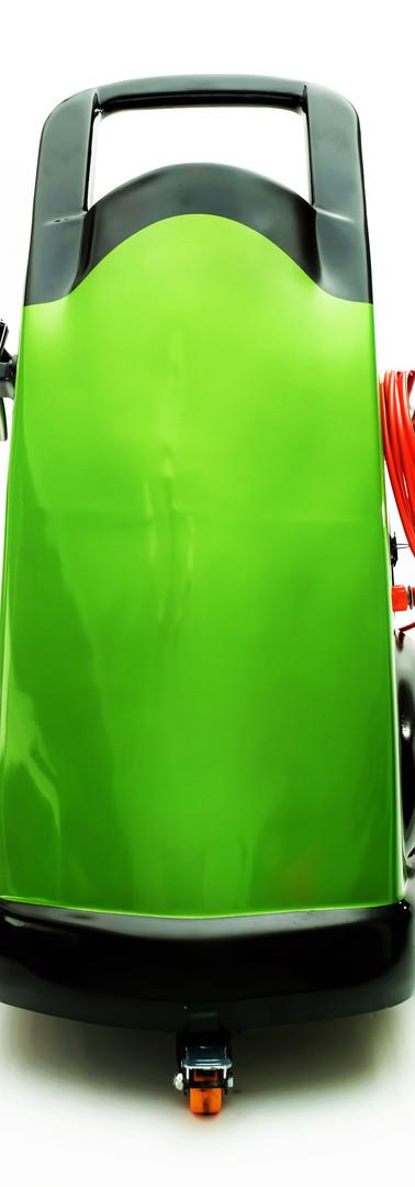 Lavado Móvil de Vehículos