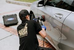 Lavado Movil de vehículos