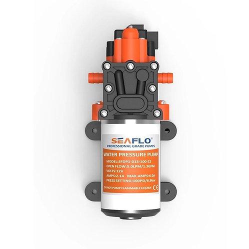 Bomba Profesional 12v / 100 psi de presión.
