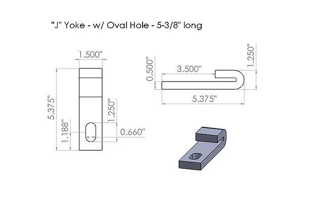 J-Yoke - 5-3-8 with oval hole drawing.JP