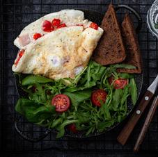 Õhtune omlett