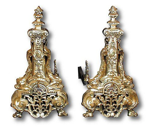 Ornate Double Dolphins