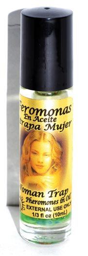 1/3oz Woman Trap w/ pheromones